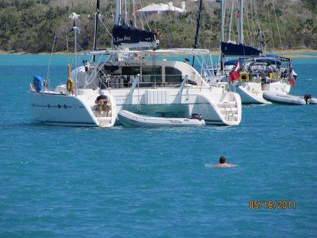 1998 Lagoon 470