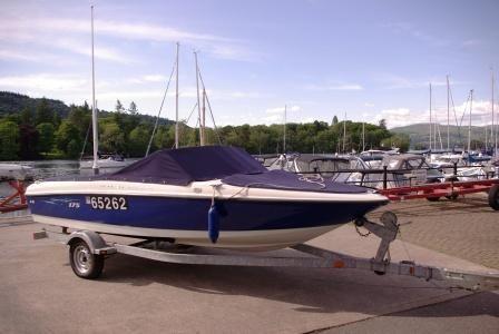 2006 Bayliner 175