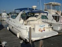 2000 Cruiser 3375