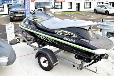 2011 Yamaha Waverunner VX Deluxe