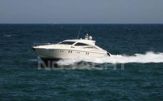 2003 Dalla Pieta' Yachts 58 HT