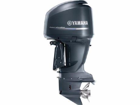 2014 Yamaha Marine F200 3.3L