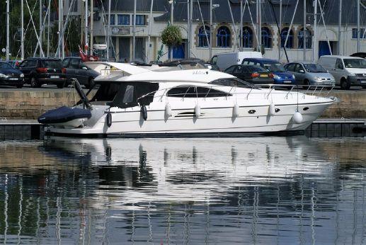 2004 Astondoa 54 GLX