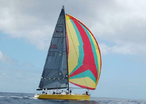 1998 Carroll Corel 45