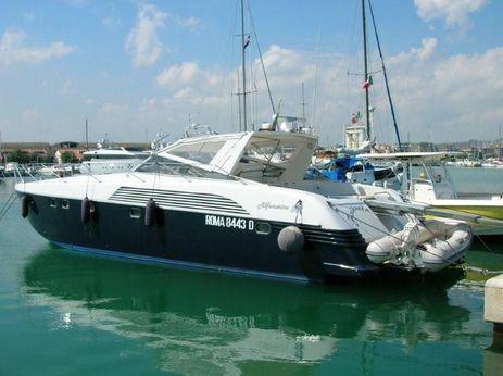 1992 Alfamarine 50