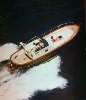 1995 Aprea Mare Smeraldo 9 Semicabin