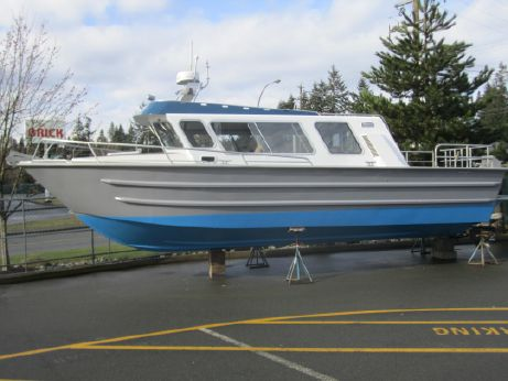 2003 Eaglecraft 32' Cruiser
