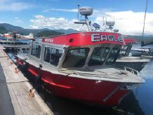 1992 Commercial Water Taxi, Dive, Passenger
