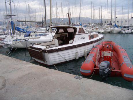 1982 Adriatic Motorcruiser
