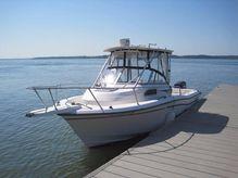 1999 Grady-White 228 Seafarer