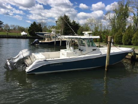 2007 Everglades 355CC