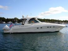 2003 Sea Ray Sundancer 50