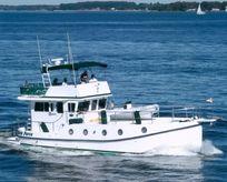 2008 Great Harbour N47