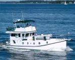photo of 47' Great Harbour N47 Trawler