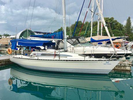 1991 X-Yachts X-342