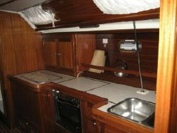 Photo of 48' Bavaria 47 S/11105