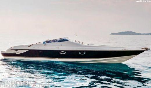 2007 Hunton XRS 37