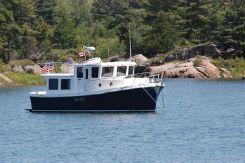 2006 American Tug 34