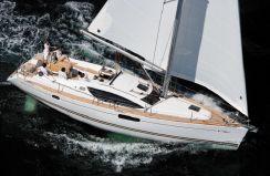 2014 Jeanneau Sun Odyssey 45 DS