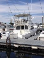 Photo of 38' Blackfin 38 Convertible