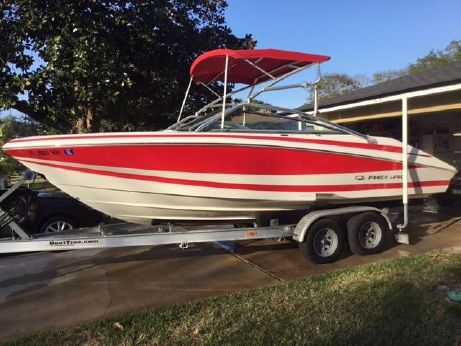 2003 Regal 2200 Bowrider