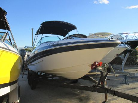 2006 Four Winns 240 BR Horizon