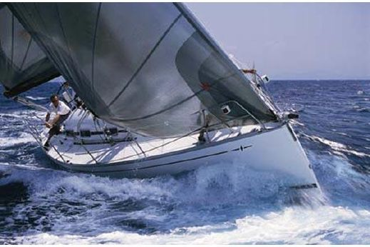 2006 Bavaria 38 Match