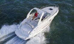 2014 Chaparral Signature Cruiser 270