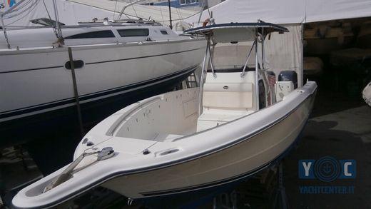2006 Triton 281 CC