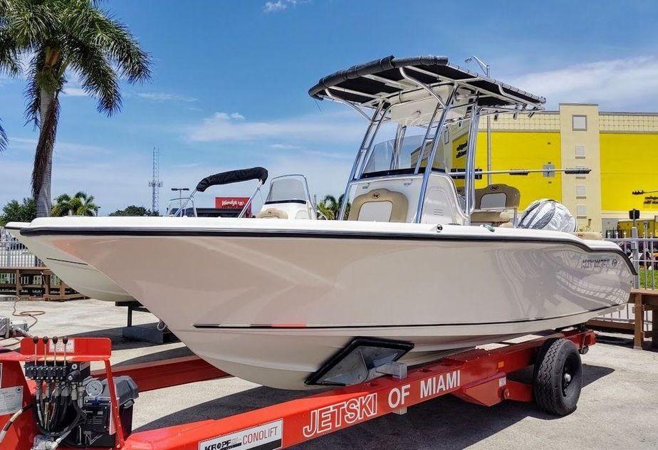 2020 Key West 219fs Power Boat For Sale - www yachtworld com