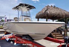 2020 Key West 219fs