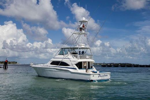 2005 Bertram Sport Fish