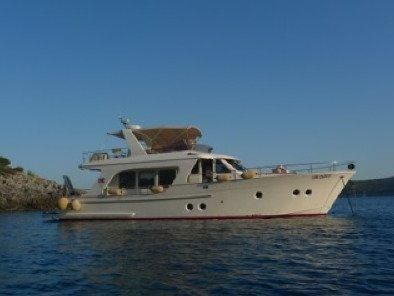 2006 Seaway Group SKAGEN 53