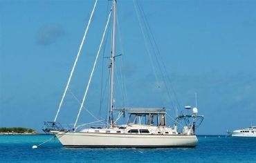2009 Island Packet 485
