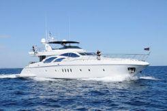 2005 Azimut Leonardo Motor Yacht