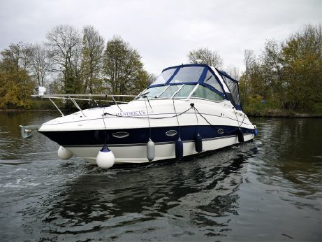 2007 Cruisers 300 CXi Express