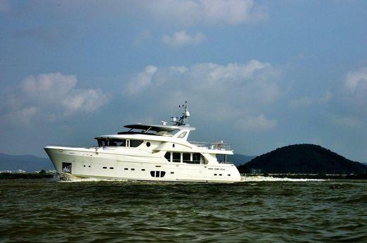 2016 Selene 92 Ocean Explorer