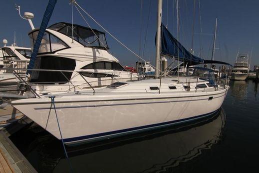 1998 Catalina 42 MkII