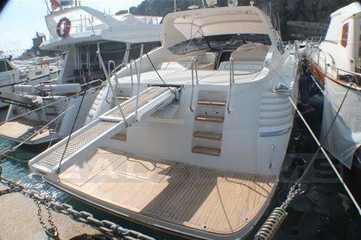 2000 Cantieri Di Sarnico Maxim 45