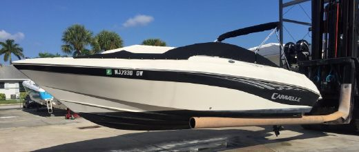 2004 Caravelle 242 LS Bow Rider