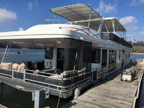 2006 Sumerset 18 x 79 Houseboat