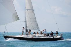 1990 J Boats J/44 J/44 J44