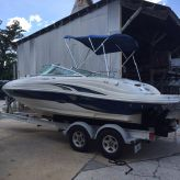 2004 Sea Ray Sundeck200 ...