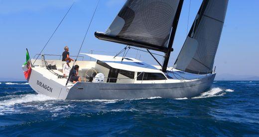 2017 Vismara Marine V50 Pret a Porter