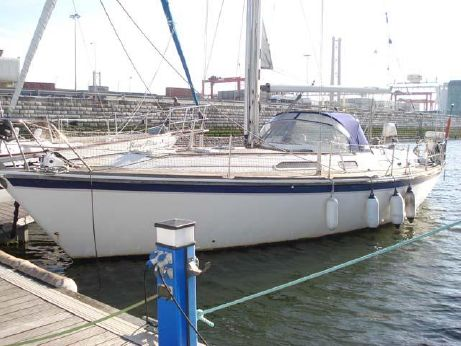 1995 Westerly Oceanlord 41