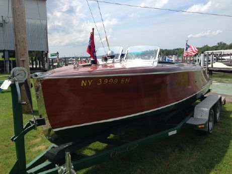 1940 Chris-Craft