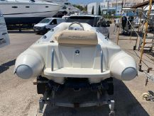 2008 Williams Jet Tenders Turbojet 285