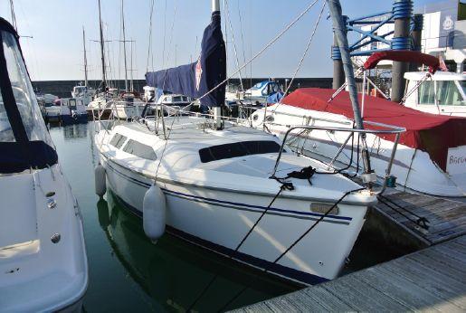 2005 Catalina 250