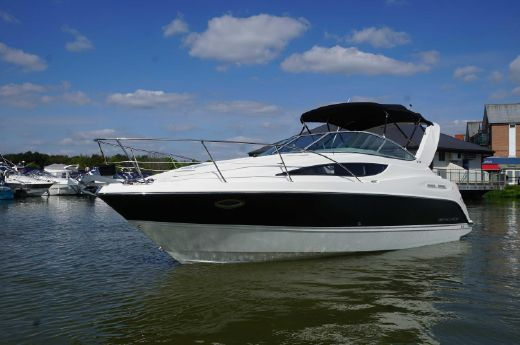 2008 Bayliner 285