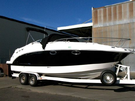 2007 Chaparral 250 Signature